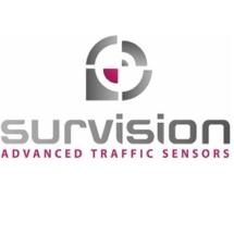 controle acces survision plaque