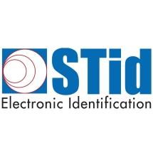 controle acces stid RFID
