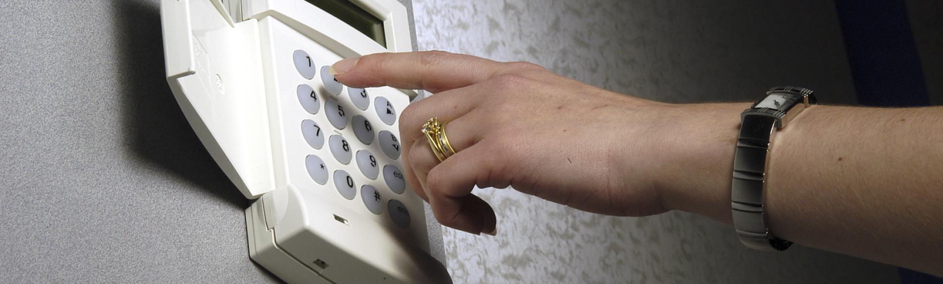 installateur alarme
