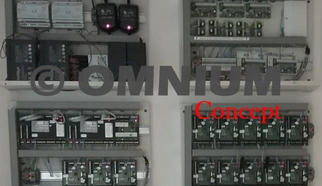 installateur til technologies