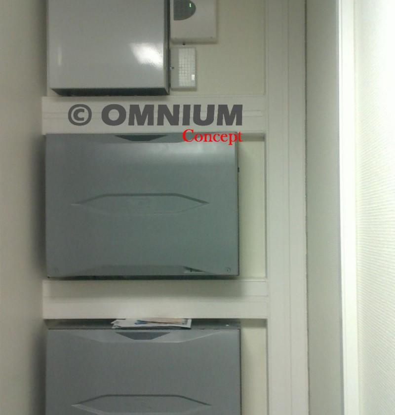 installation controle acces til