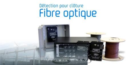 detection exterieure fibre