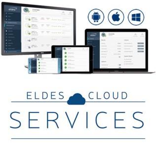cloud eldes utility